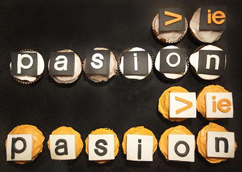 PASION>IE